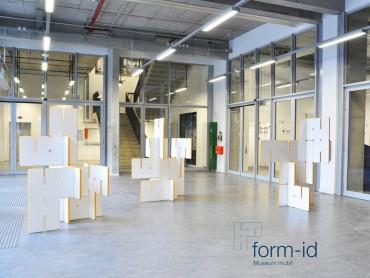 Cluster Foyer formid